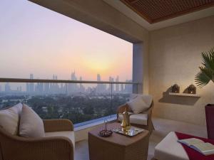 Raffles Dubai (11 of 201)