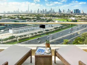 Raffles Dubai (26 of 201)