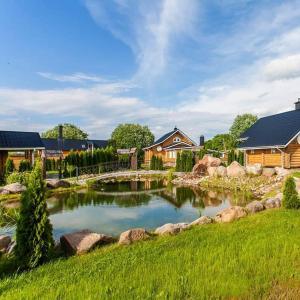 Гостевой дом Ласточкино гнездо, Логойск