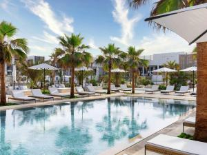 Hotel Sofitel Agadir Thalassa ..