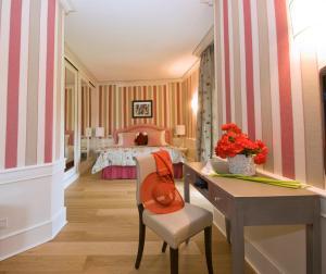 Baglioni Hotel Cala del Porto (5 of 50)