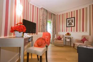 Baglioni Hotel Cala del Porto (4 of 50)