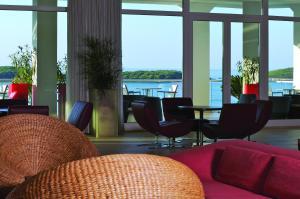 Amfora Hvar Grand Beach Resort, Отели  Хвар - big - 41
