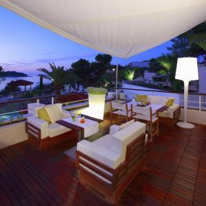 Amfora Hvar Grand Beach Resort, Отели  Хвар - big - 28