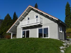 Location gîte, chambres d'hotes Chalet Myrtille dans le département Vosges 88