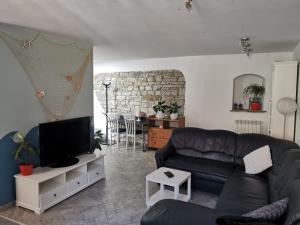 Apartment Terassin