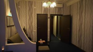 Аллюрия на Мытнинской, Отели  Санкт-Петербург - big - 106