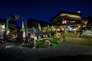 Hotel Galli\'s - Centro
