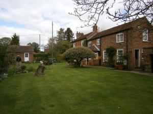 Pear Tree Cottage - Nettleton