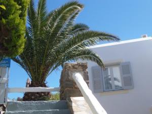 Hotel Manos(Naousa)