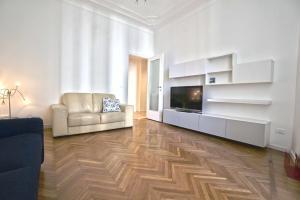 Appartamento trilocale centralissimo in locazione  - AbcAlberghi.com