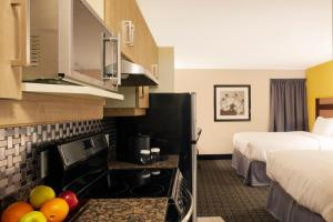 Canadas Best Value Inn Toronto, Motelek  Toronto - big - 26
