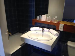 Hôtel Caudron, Hotely  Rue - big - 30