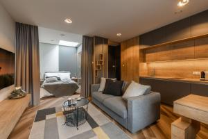 Apartamenty ABast Hotel Mandoria Klima