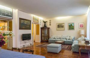 Luxury Art Atelier Apartment - abcRoma.com