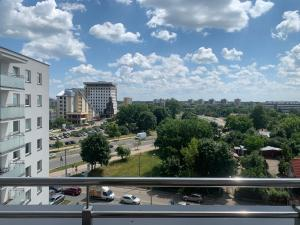 Apartament Młynowa 60