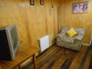 Hostal Tótem, Hostelek  Valdivia - big - 8