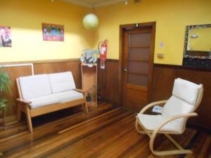Hostal Tótem, Hostels  Valdivia - big - 22