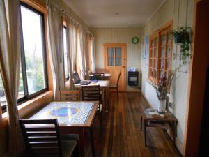 Hostal Tótem, Hostels  Valdivia - big - 28