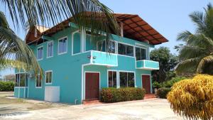 Centro Vacacional Turístico Los Corales
