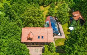Holiday home Cuica Krcevina Cuica Krcevina