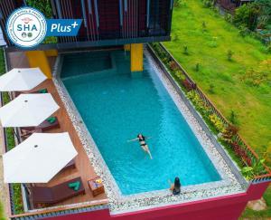 Le Resort and Villas - SHA Plus