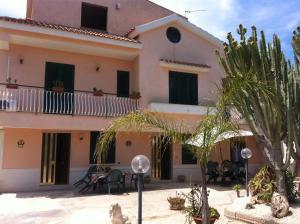 Auberges de jeunesse - B&B Villa Tania