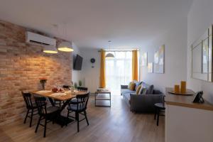Apartament Muszelka Jantar TriApart