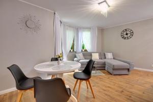Apartamenty Nad Łomnicą Sun Seasons 24