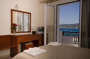 Hostels e Albergues - Hotel El Greco