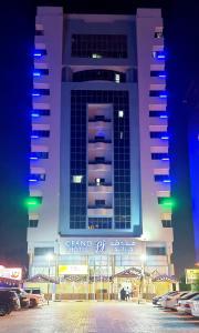 Grand Pj Hotel RAK Mall