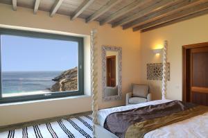 Honeymoon Suite with Sea View