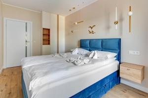Wave Apartments Mezzo