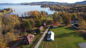 Accommodation in Kilafors