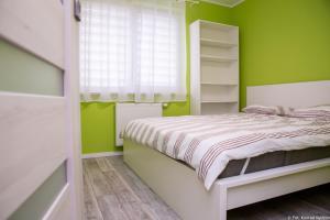 Apartament na Rybackiej