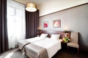 Accommodation in Greater Poland