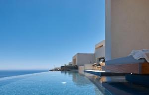 North Santorini - A Luxury Spa Hotel