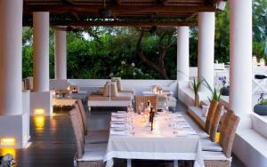 Capofaro Locanda & Malvasia, Hotels  Malfa - big - 53