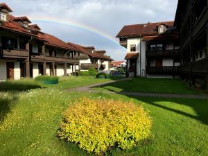 Schöne Ferienapartments im Bayerischer Wald Chrysantihof Zwiesel