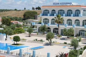 Club Azzurro Hotel & Resort, Szállodák  Porto Cesareo - big - 48