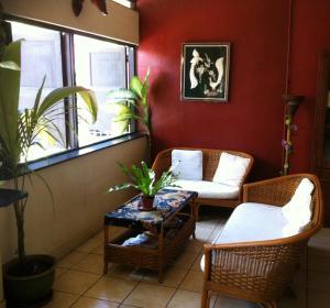 Auberges de jeunesse - Auberge Akinabalu