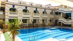 Курортный отель La Reine Dahab Hotel, Дахаб