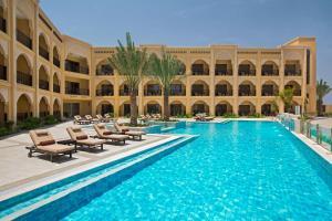 DoubleTree by Hilton Resort & Spa Marjan Island (35 of 96)