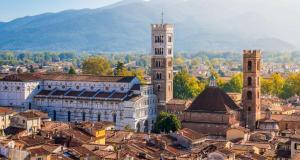 Best Western Grand Hotel Guinigi - AbcAlberghi.com