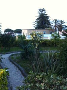 Hotel & Residence Matarese, Hotel  Ischia - big - 75