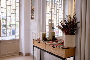 Location gîte, chambres d'hotes HotelHome Paris 16 dans le département Paris 75