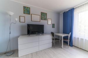 Apartament Mewa