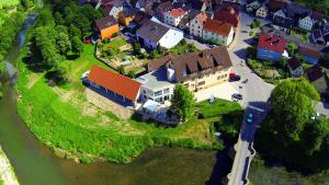 Landgasthof zum Hirschen - Creglingen