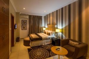 Morning Side Suites