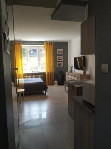 Apartamenty u Baśki